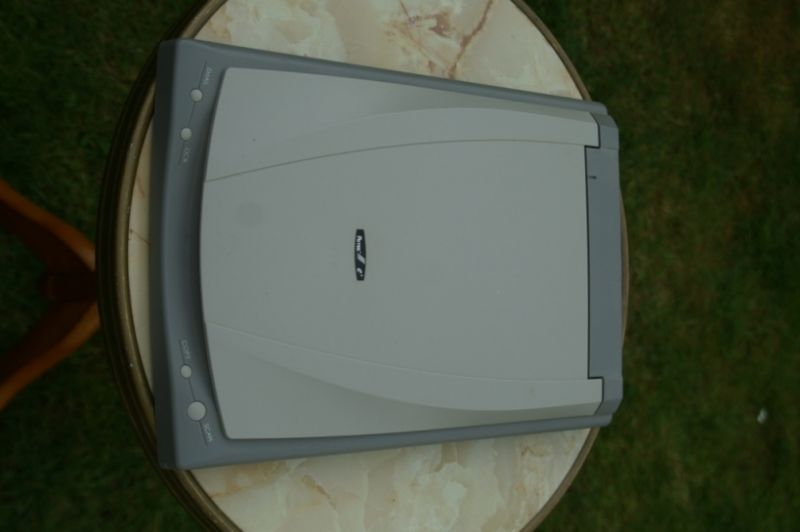 Artec 1236 usb scanner